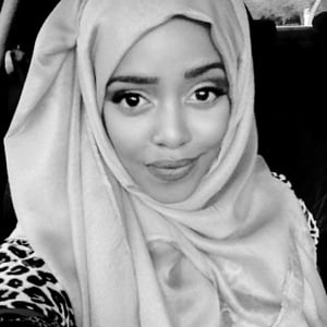 Profile picture for Munira Mohamud