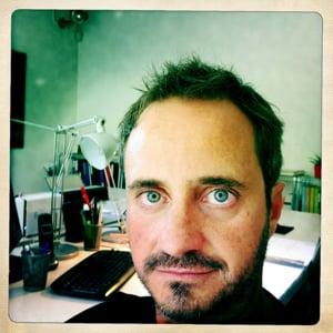 Profile picture for Lluis Corbella
