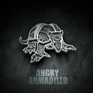 Profile picture for Angry Armadillo
