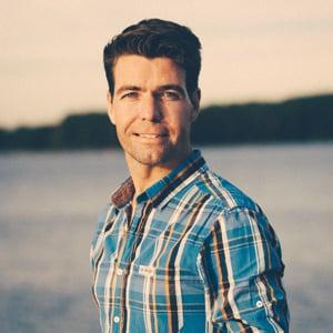 Profile picture for Jeroen Schokker
