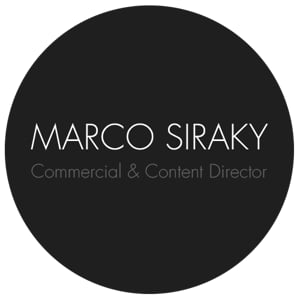 Profile picture for Marco Siraky