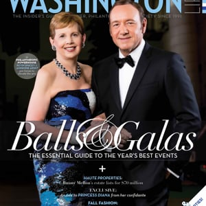 Profile picture for Washington Life Magazine
