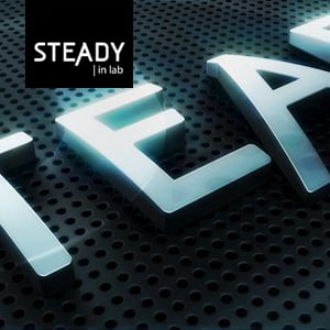 Profile picture for STEADY | in lab