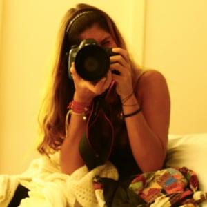 Profile picture for Carolina Paulon