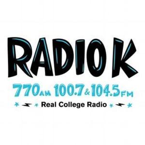Profile picture for Radio K