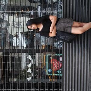 Profile picture for kezia tirayoh