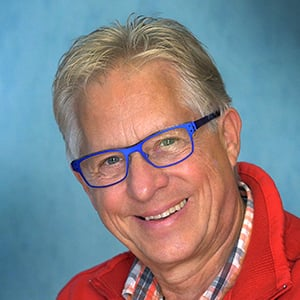 Profile picture for Daniel Fery