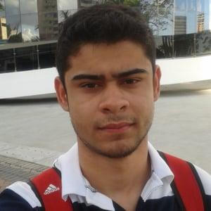 Profile picture for Diego Silva Nunes
