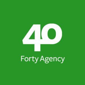 Profile picture for Forty Agency