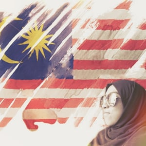Profile picture for Hakimah Ahmad
