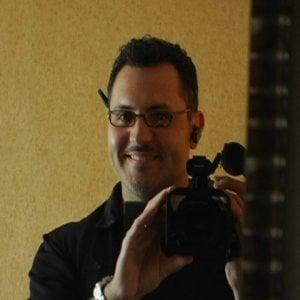 Profile picture for Tim Pierce