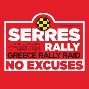 Profile picture for Serres Rally Raid