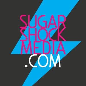 Profile picture for Sugar Shock Media
