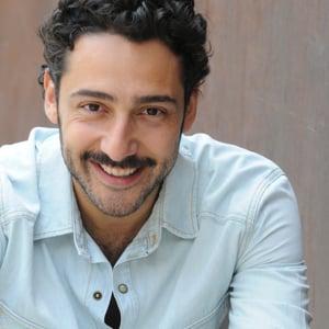 Profile picture for ORIOL RUIZ_actor