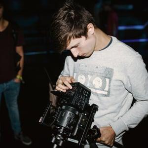 Profile picture for Moritz Becker Film