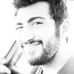 Profile picture for Mehmet Melih Çelik