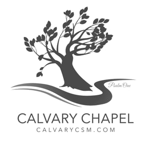 Profile picture for CalvaryCSM