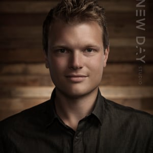 Profile picture for Peter van der Ham