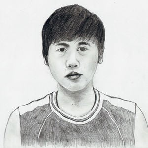 Profile picture for Chen Yi Liew