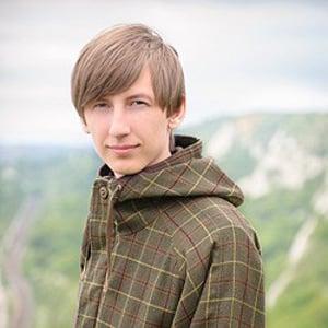 Profile picture for Sasha Tivanov