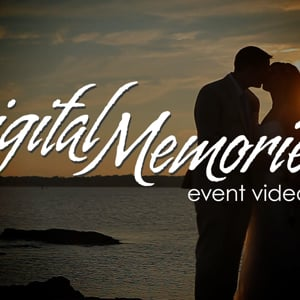 Profile picture for Digital Memories Event Video