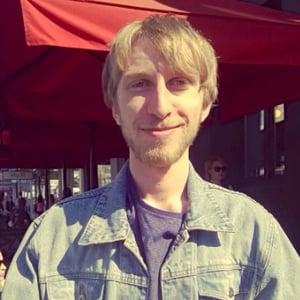 Profile picture for Simon Gilberg