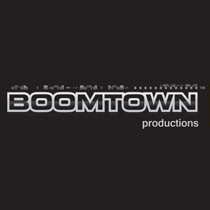 Profile picture for Boomtown Productions