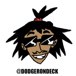 Profile picture for DodgerOnDeck