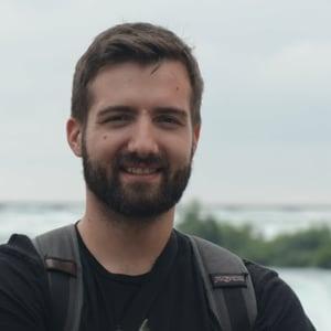 Profile picture for Aleksandar Rodic