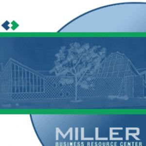 Profile picture for Miller Business Resource Center