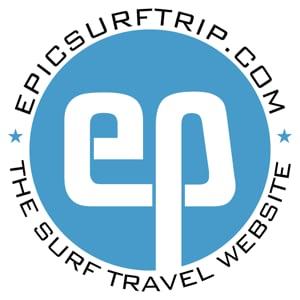 Profile picture for epicsurftrip.com