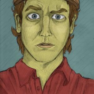 Profile picture for Kyler Ernst