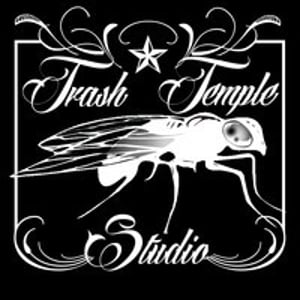 Profile picture for Trash Temple Studio