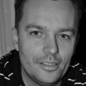 Profile picture for Edwin van Stenis