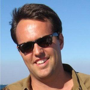 Profile picture for Russell Preston