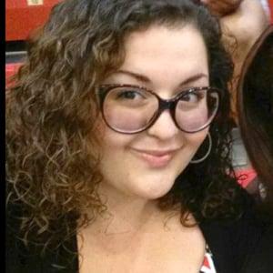 Profile picture for Victoria Potente
