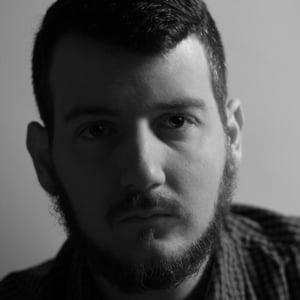 Profile picture for Kyle van Tonder
