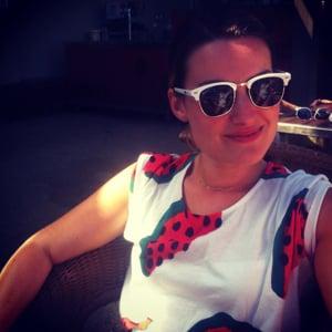 Profile picture for Alice Dupre