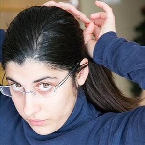 Profile picture for Eva Campos Suárez