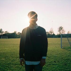 Profile picture for Kristoffer Borgli