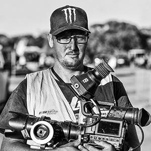 Profile picture for Michael Hurren