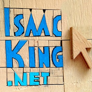 Profile picture for Isaac King