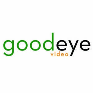 Profile picture for Good Eye Video