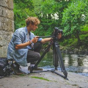 Profile picture for Matt Goff