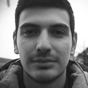 Profile picture for Daniel Shebzukhov