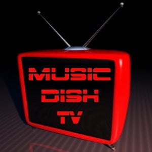 Profile picture for MusicDishTV