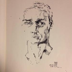 Profile picture for Dane Cree