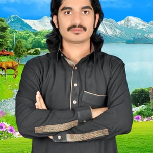 Profile picture for Mujahid Ali