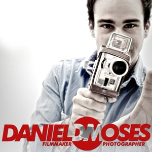 Profile picture for Daniel D. Moses