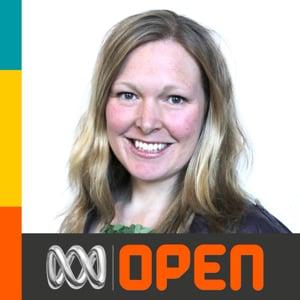 Profile picture for ABC Open Southern Tasmania